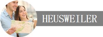 Deine Unternehmen, Dein Urlaub in Heusweiler Logo